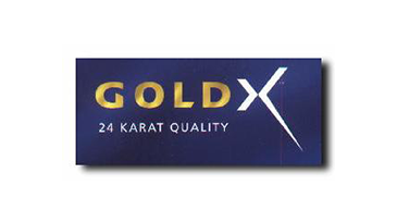 gold quality logo