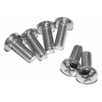 10-32 Pan Head Screws