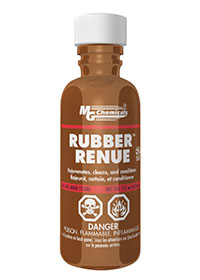 Rubber renue