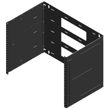 8u adjustable wall mount bracket