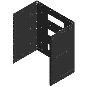 12U wall bracket