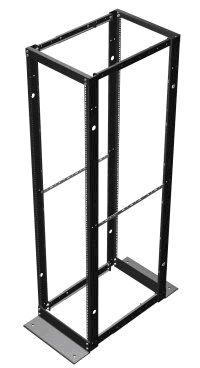 4-Post 44U rack