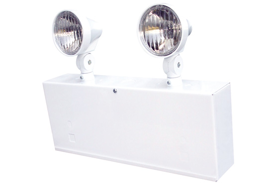 Stanpro emergency light only