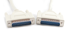 DB25 M/M cable
