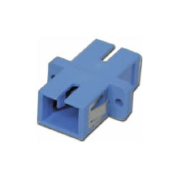 SC Simplex multimode Fiber optic Female Adapter