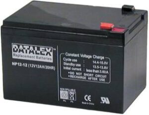 12ah replacement SLA Battery
