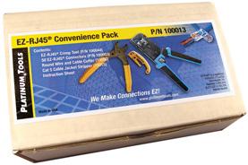 100012 EZ-RJ45 Convenience Tool Pack