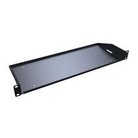 1U Cantilever Solid Shelf RASU190107UBK1