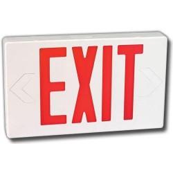 Stanpro Exit Sign Plastic