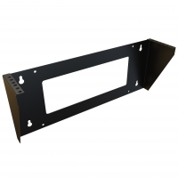 Hammond 2U Vertical Wall Mount Bracket
