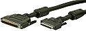 6FT SCSI VHDCI 68M (.8MM) TO SCSI III HD68M