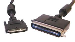 6FT SCSI VHDCI 68M TO 50M CENTRONICS