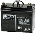 UPS BATTERY CENTER NP33-12 12V 33AH REPLACEMENT BATTERY