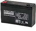 6v Datalex Battery