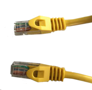 Cat5e/Cat6/Cat6A Patch Cables